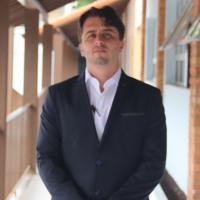 Foto do(a) Secretário: Bernard de Oliveira Casamasso