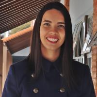 Foto do(a) Secretária: Eluá Nogueira Torres de Andrade