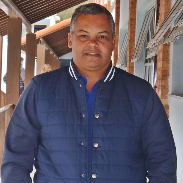 Foto do(a) Diretor do Departamento de Resíduos Solídos:  Marco Antonio Pimentel de Lima