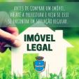 CAMPANHA IMÓVEL LEGAL