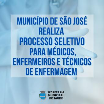 EDITAL PROCESSO SELETIVO SECRETARIA DE SAÚDE 2021