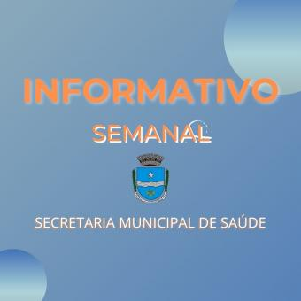 INFORMATIVO SEMANAL 11