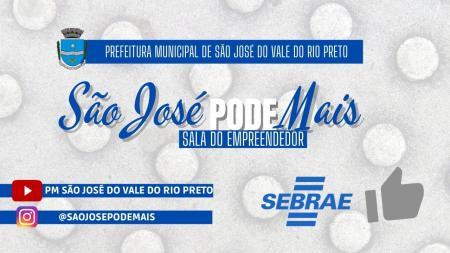 SALA DO EMPREENDEDOR E SEBRAE